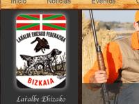 web-federacion-vizcaina-de-caza