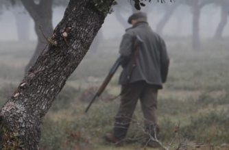 El tripartito PSOE-Podemos-MÉS prohíbe cazar en casi toda Palma