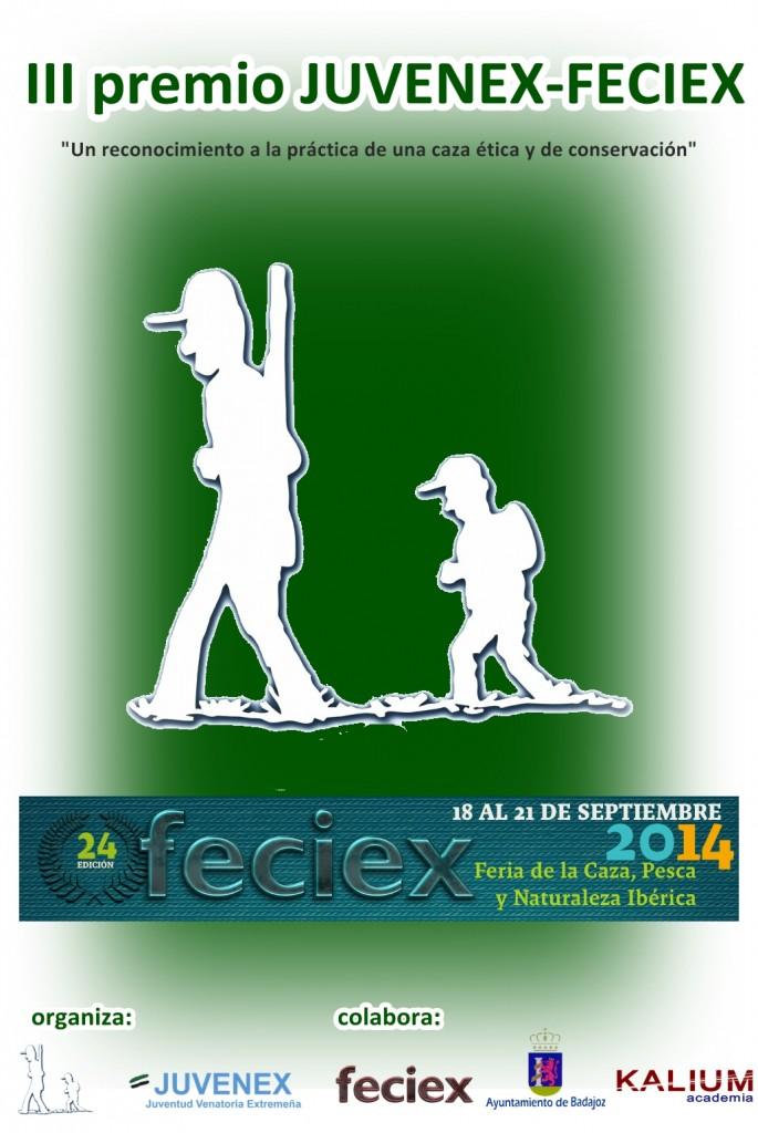 III edición del Premio JUVENEX-FECIEX