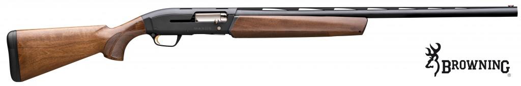 Maxus One Browning Aguirre escopeta
