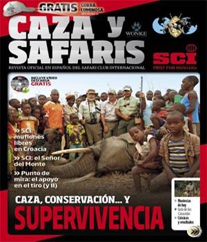 Caza y Safaris