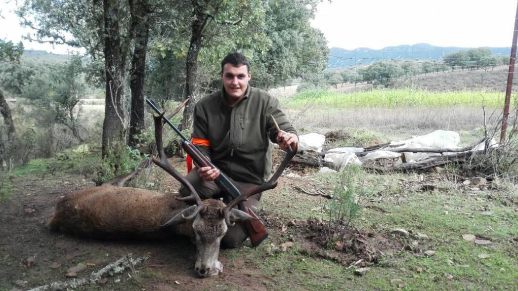 'El Valle del Castaño', lances y ladras que no dejaron de sucederse