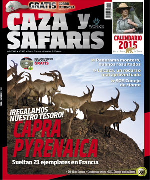 Caza y Safaris