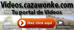 Vídeos cazawonke