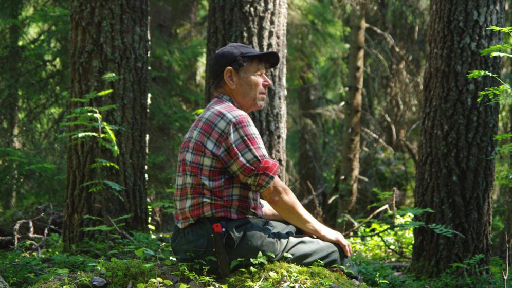 'El ecologista que quiere ser como Hitler'