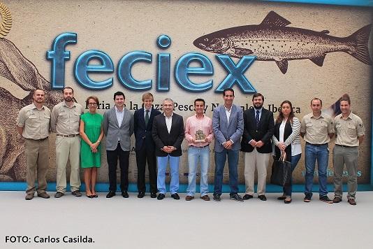 Presenta tu candidatura al Premio JUVENEX-FECIEX hasta el 14 de septiembre
