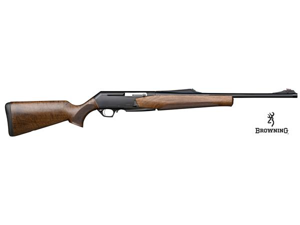 BAR MK3 Hunter Fluted, la nueva generación del rifle más fiable del mundo