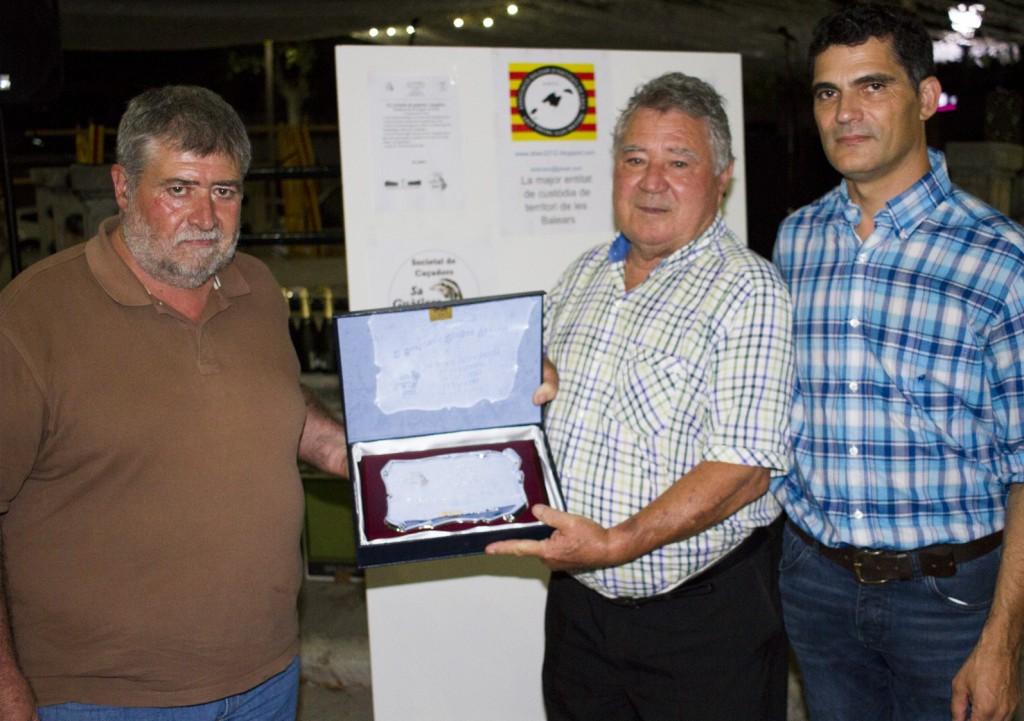 La S. C. Sa Guàtlera organizó el XV Encuentro entre Payeses y Cazadores