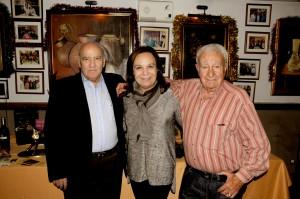 Presentación de las jornadas gastronómicas de 'El Rincón de Esteban'