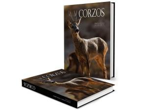 Publicada la segunda edición del libro 'Corzos'