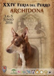 feria archidona 2016  Exposición de grandes mamíferos en Intercaza feria archidona 2016