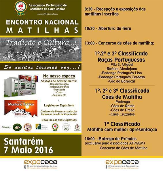 encuentro nacional rehalas en portugal  Orden de Vedas de Vizcaya 2012/13 encuentro nacional rehalas en portugal