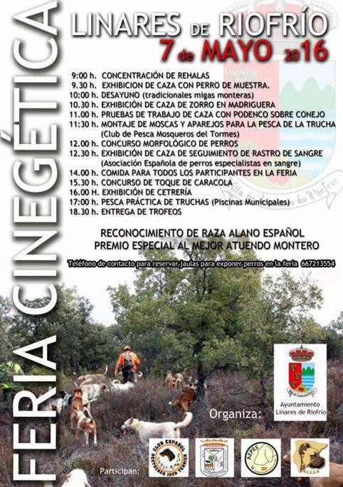 feria linares de riofrio  Orden de Vedas de la Comunidad Valenciana 2012/13 feria linares de riofrio