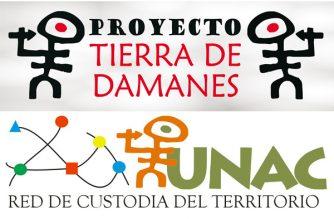 Publicadas más fichas del Proyecto Tierra de Damanes de la UNAC