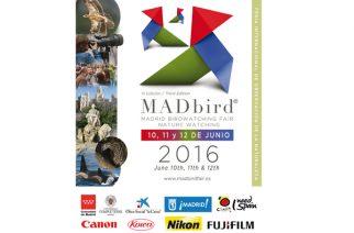 MADbird llega al corazón de Madrid del 10 al 12 de junio