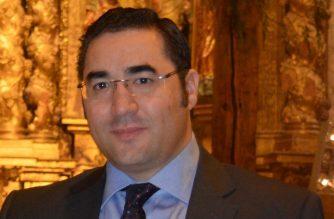 Agustín Rabadán, nuevo presidente de la Federación de Caza de CLM