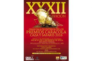 ¡Ya a la venta las entradas para la Gala de los Premios Caracola 2016!