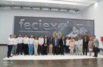 Convocada la V edición del Premio Juvenex-Feciex 2016