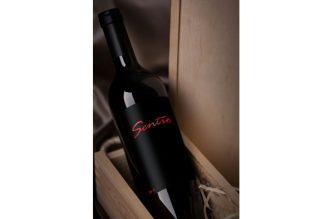 Nuevo vino tinto 'Sentío', de sabor original