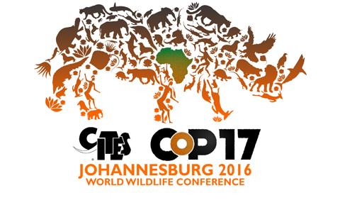 Concluye la COP17 CITES y el SCI logra grandes resultados