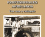 'Los grandes cazadores profesionales africanos, una raza a extinguir', de Tony Sánchez Ariño