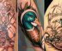 Los 85 mejores tatuajes para cazadores