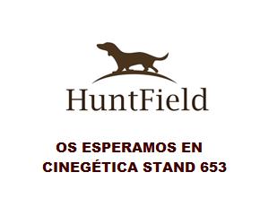 HuntField PopUp