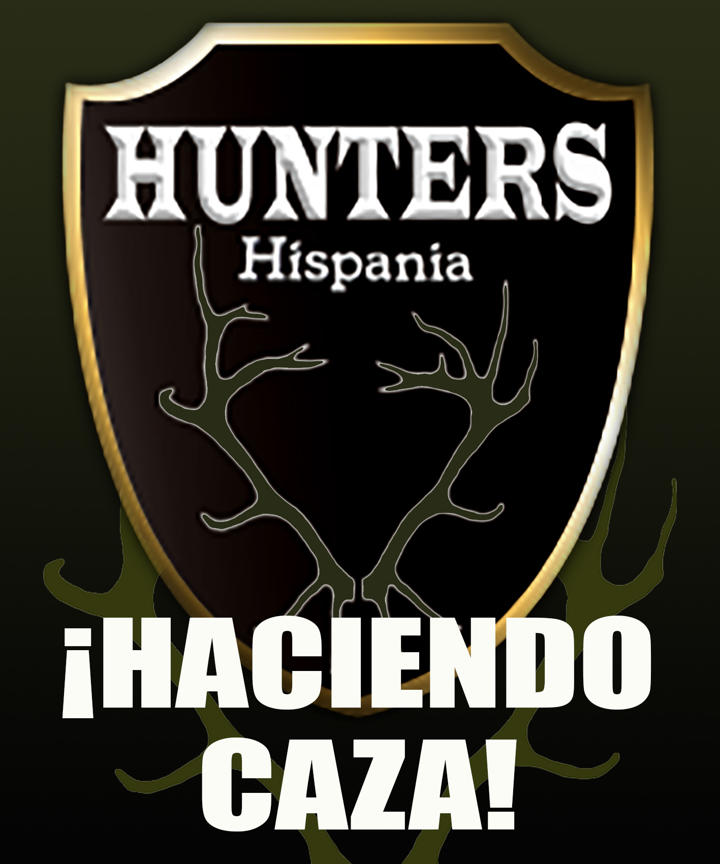 Hunters hispania pop up