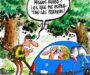 Humor: uno a perdices… y otro a 'conejo'