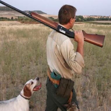 accidentes de caza