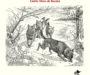 'Las cacerías de lobos' de Editorial Solitario