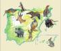 'Animalario cinegético', un divertimento de Vicente Amat
