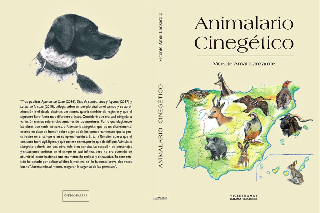 Animalario cinegético