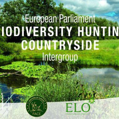 Intergrupo Biodiversidad