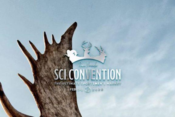 Convención Anual de Cazadores