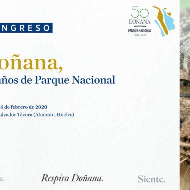 50 años Doñana