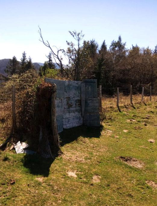 Contrapasa en Navarra