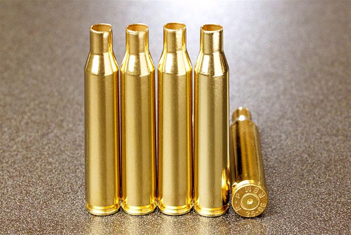 25-06 Remington