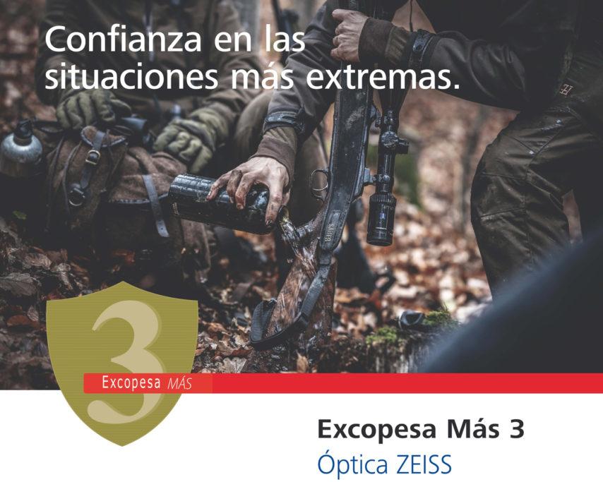 cobertura Excopesa Más 3