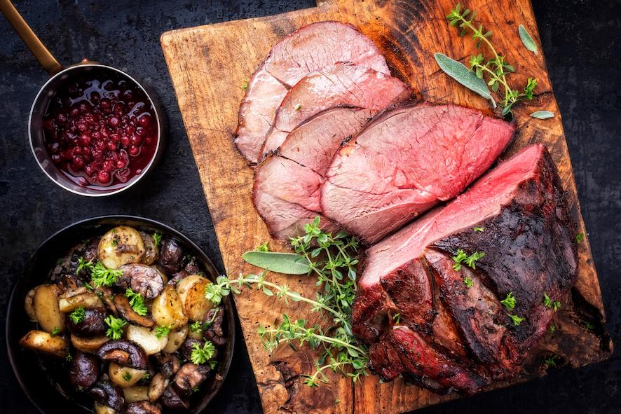 Gastronomia sostenible