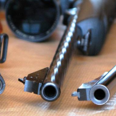 Reglamento de Armas