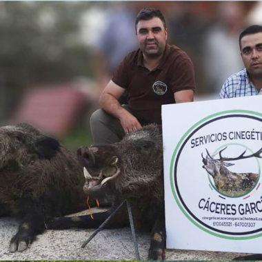 Cáceres García