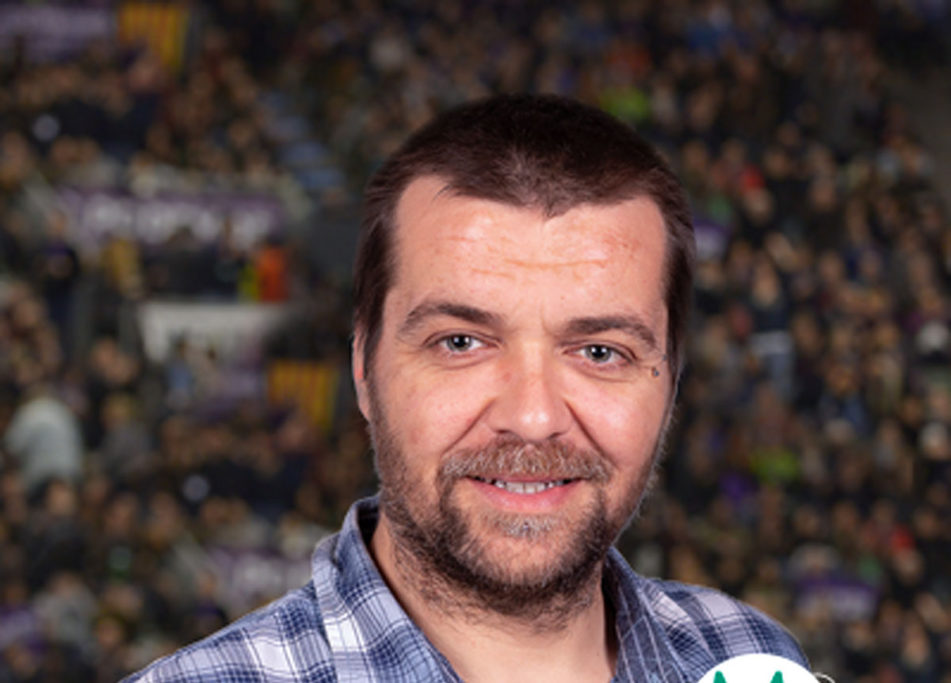 Sergio García Torres querrella honor cazadores