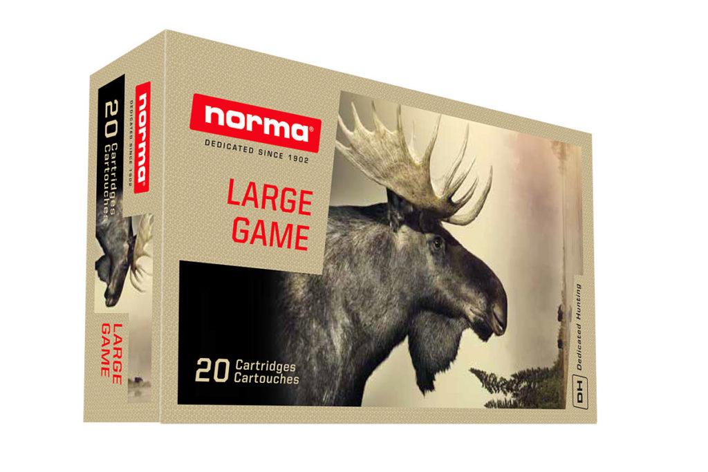 Norma lanza Oryx Silencer