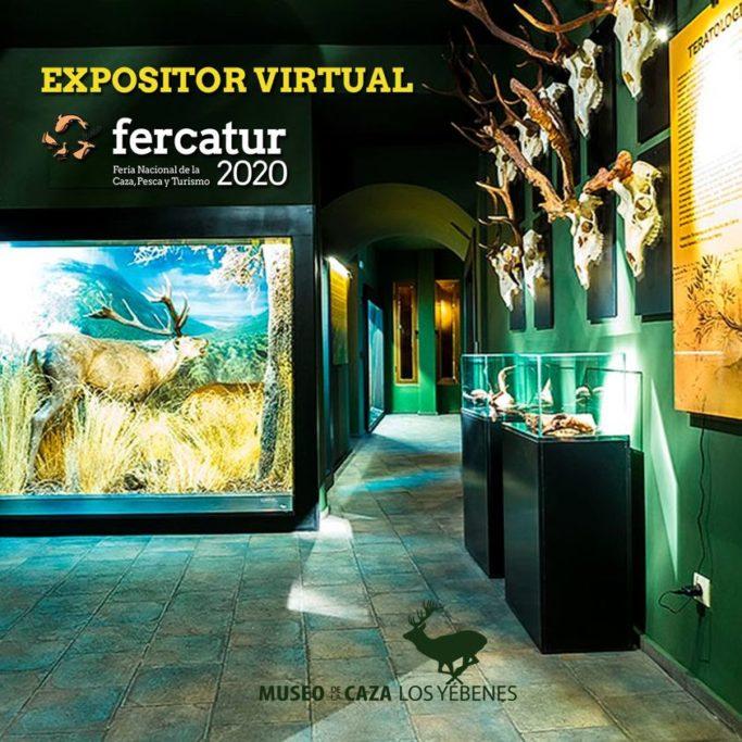 FERCATUR online 2020