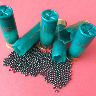 munición de plomo FSA