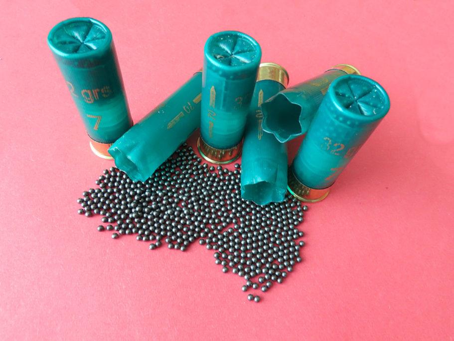 FSA en relación al empleo de munición de plomo en el medio terrestre
