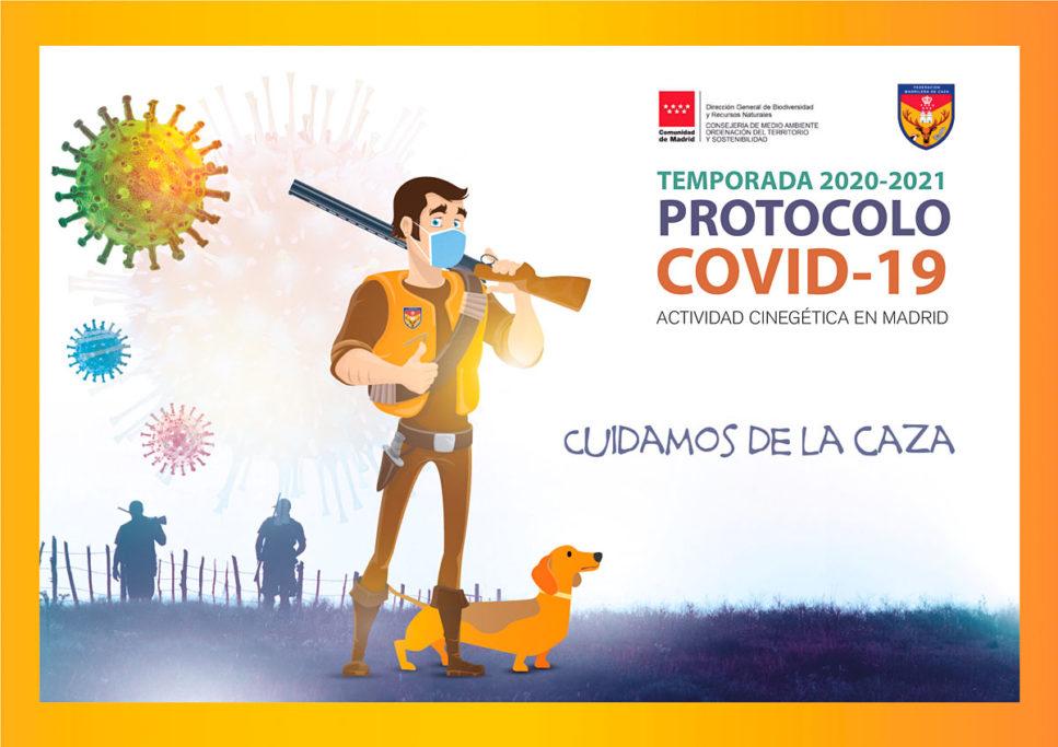 Protocolo COVID-19 CAM