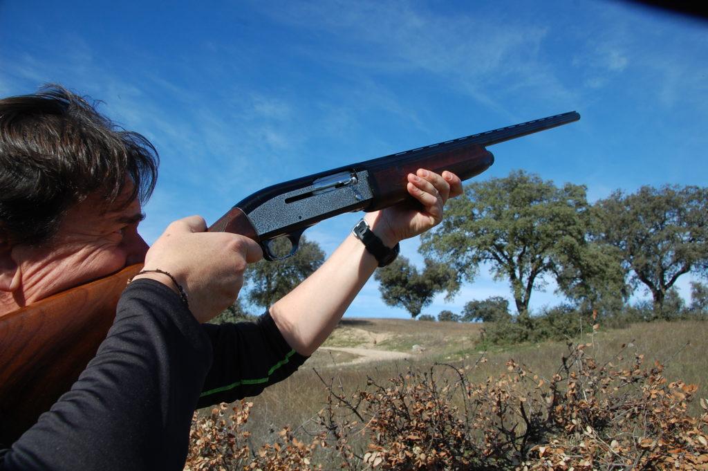 cazador Albacete caza