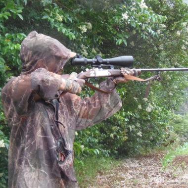 Alma Rural cazadora